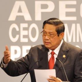 SBY: Pertemuan Ini Mimpi Buruk Koruptor!