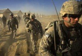 Perkawinan Sesama Jenis di Militer AS Sedang Dikaji