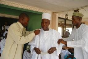 Wow! Seorang Pria Nigeria Menikahi 107 Wanita