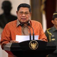 Habibie Sebut 'VOC', SBY Minta Renegosiasi Kontrak Asing