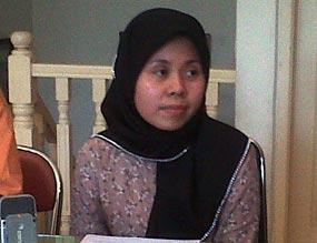 Cerita Pedih Rosita dan 'Pembebasannya' ke Indonesia