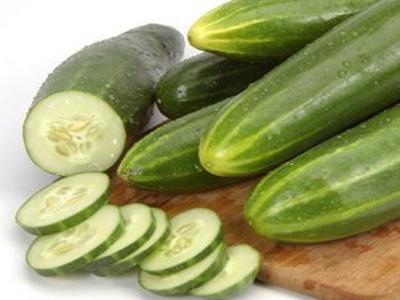 Timun Sayuran Miskin Nutrisi