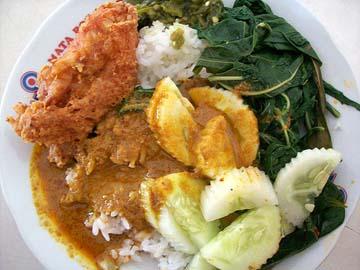 Inilah 40 Makanan Terenak di Indonesia!