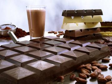 Cokelat Bisa Mencegah Kanker Usus