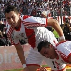 River Plate Kembali ke Kasta Teratas