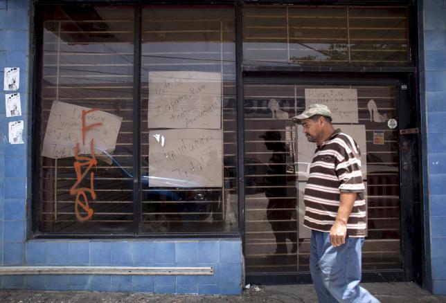 Setelah Yunani, Puerto Rico Juga Bangkrut Karena Utang