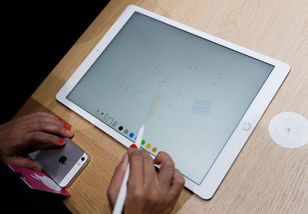 CEO Apple: iPad Pro akan Singkirkan Notebook