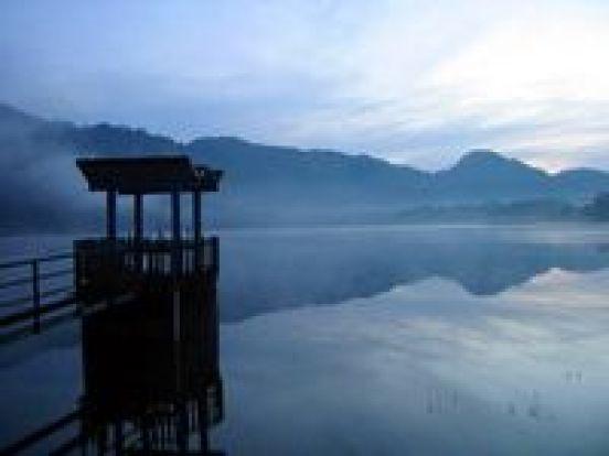 Hasil gambar untuk foto danau situlembang bandung