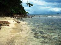 Pemandangan lain di Pulau Condong (lampungprov.go.id)