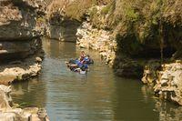 Rafting Sungai Oya
