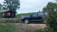 Ini Alasan TNI AD Gelar Rapat Bersama Presiden Jokowi di Tengah Hutan