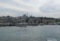 Wisata Sejarah Hingga Kuliner Di Istanbul