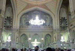 Ramadan Di Tanah Suci, Ini Tips Buka Puasa Di Masjidil Haram