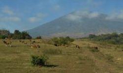 Gunung Rinjani Yang Bikin Rindu