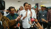 Jokowi Ingin 5 Perizinan ini Disederhanakan, Kalau Bisa Dihilangkan