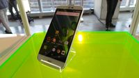 Acer Liquid Zest Plus, Android dengan Baterai 5.000 mAh