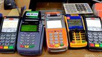 Agus Marto: Gesek Tunai Kartu Kredit akan Ditertibkan
