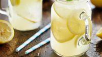 Ini Cara Bkin Lemonade yang Segar dan Enak