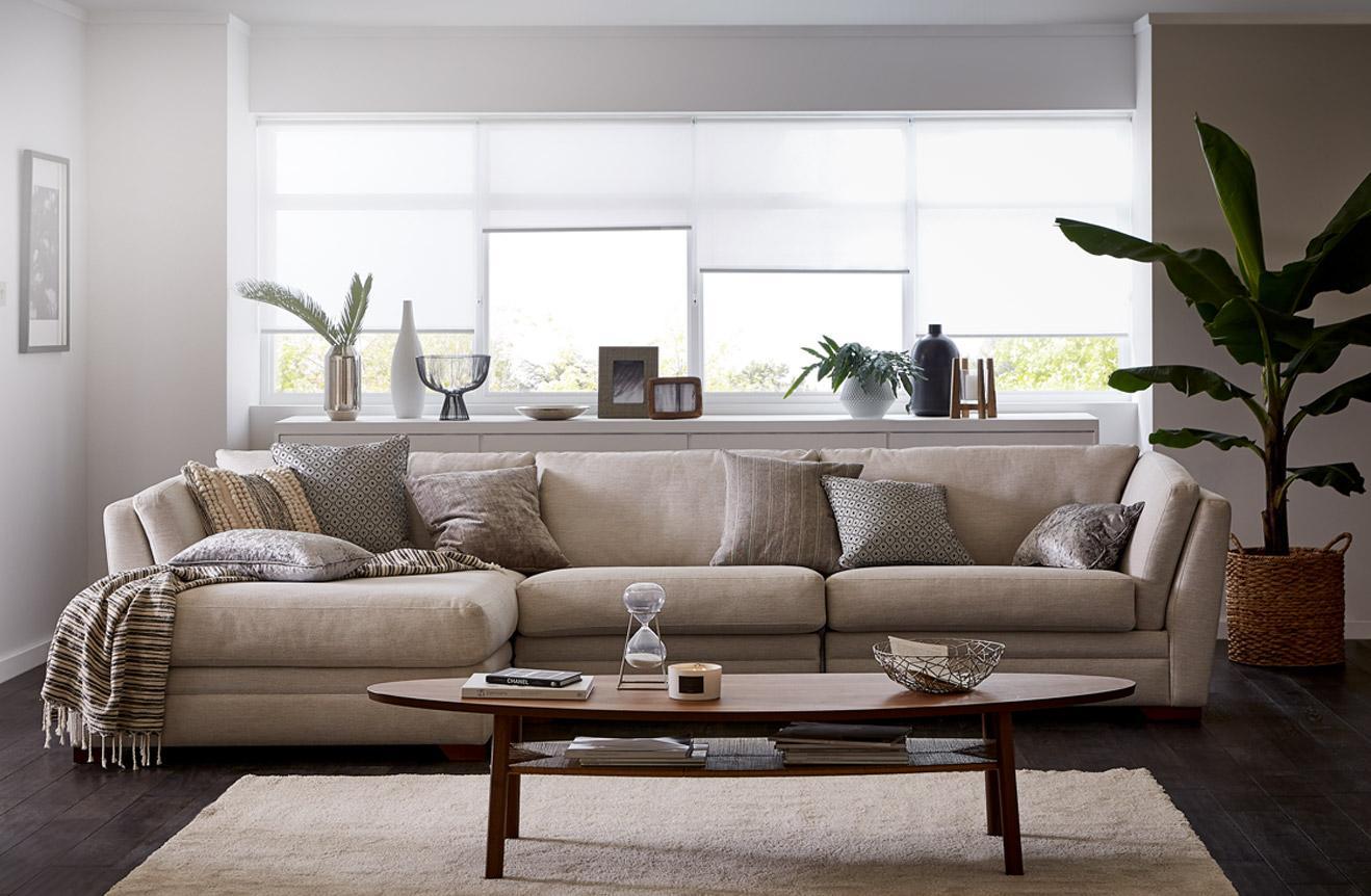 25+ Nordic Style Living Room Gif