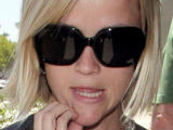 Reese Witherspoon out and about in Beverly Hills