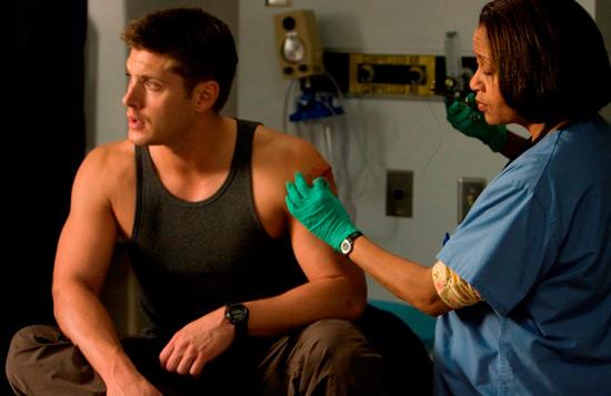 A Nice Bit Of Jensen Ackles