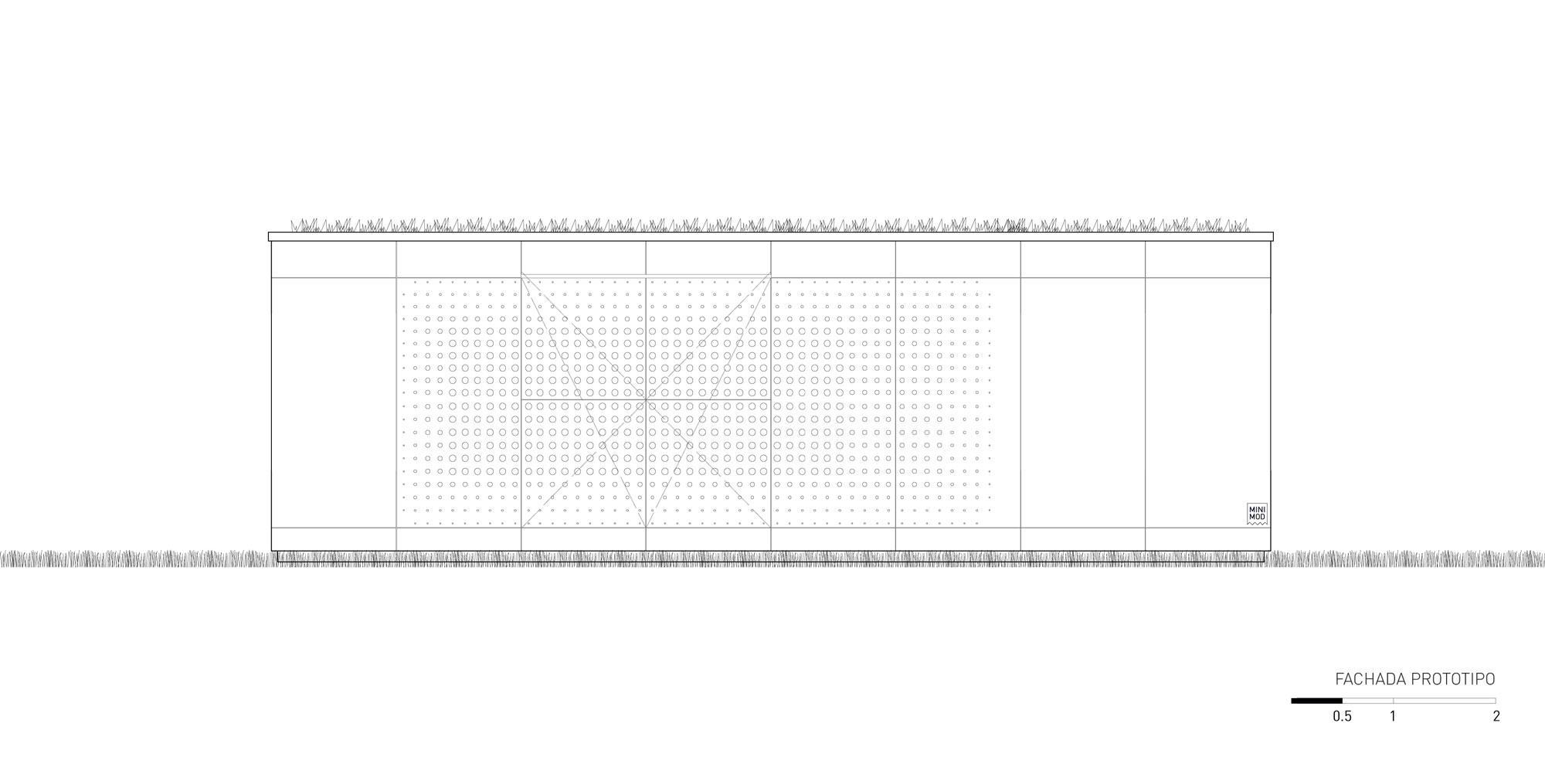 Mapa Architects Leonardo Finotti Minimod Divisare