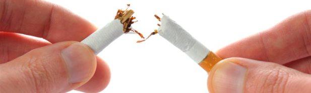 Stoppen met roken en CBD