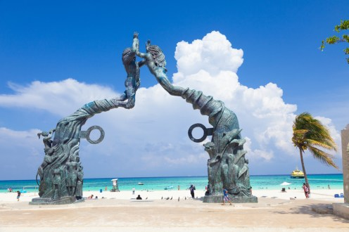 What to Do in Playa del Carmen | Dolphinaris.com