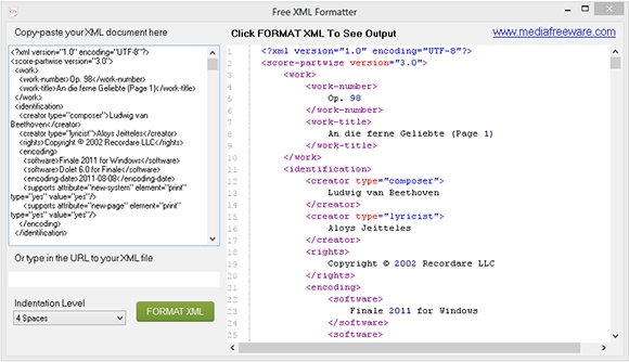 10 XML Editor Software for Web designers   DownloadCloud