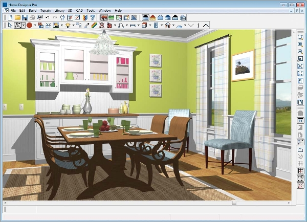 Kitchen Planning Software Mac