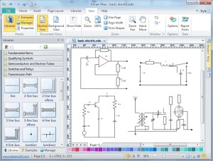 6 Best Wiring Diagram Software Free Download For Windows