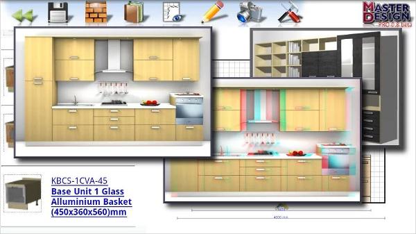 Best Kitchen Design App Mac