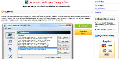 8+ Best Automatic Wallpaper Changer Software Free Download ...