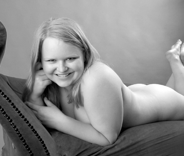 Not Your Average Supermodel Nude No 3