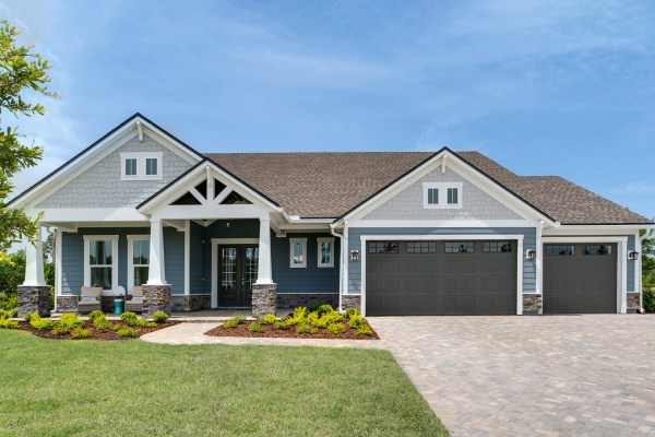 Custom Homes in Jacksonville FL Drees Homes