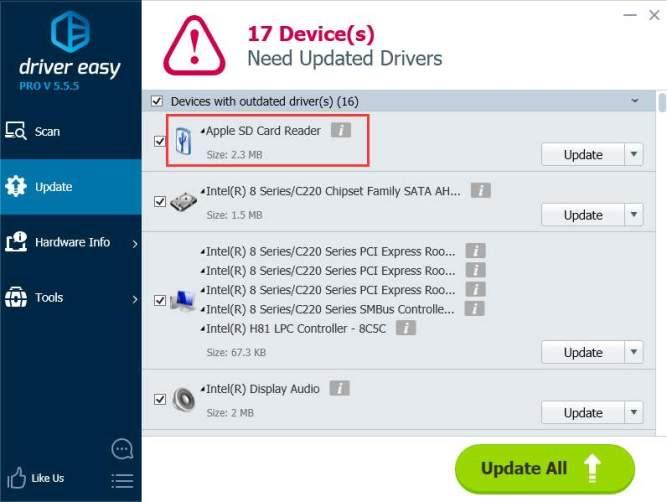 audio realtek driver windows 10 asus