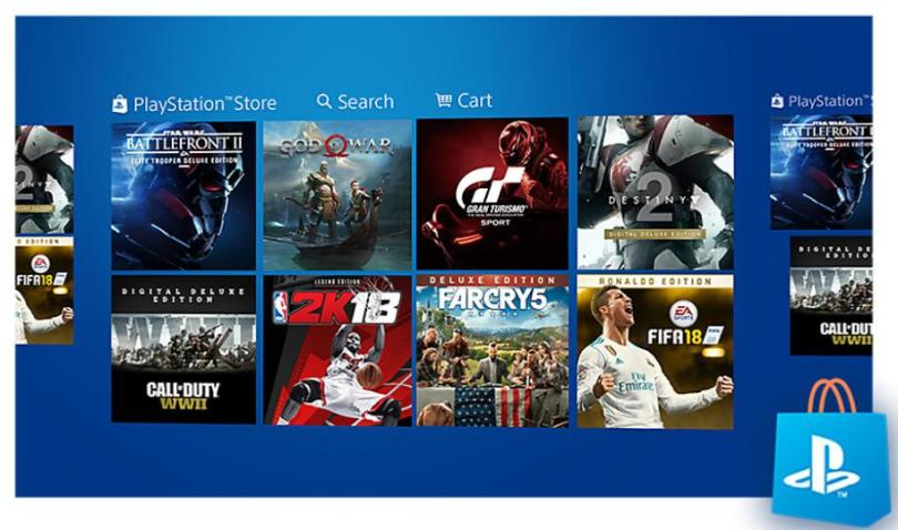 How to Share Games on PS4   2018 Easy Guide   Driver Easy It s really a wonderful experience to play PS4 games with your friends and  families  And more happily  you can share the PS digital games with each  other