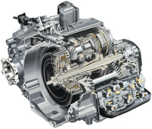 The DualClutch Transmission  Car Maintenance and Car
