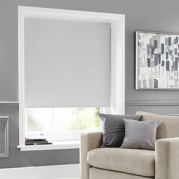 Blackout Roller Blinds Dunelm