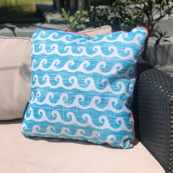 outdoor seat pads and cushions dunelm