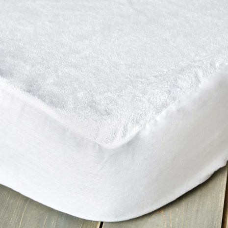 Waterproof Cot Mattress Protector