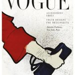 Photo 6 Of 10 In Vogue 100 Iconic Covers By Olivia Martin Dwell