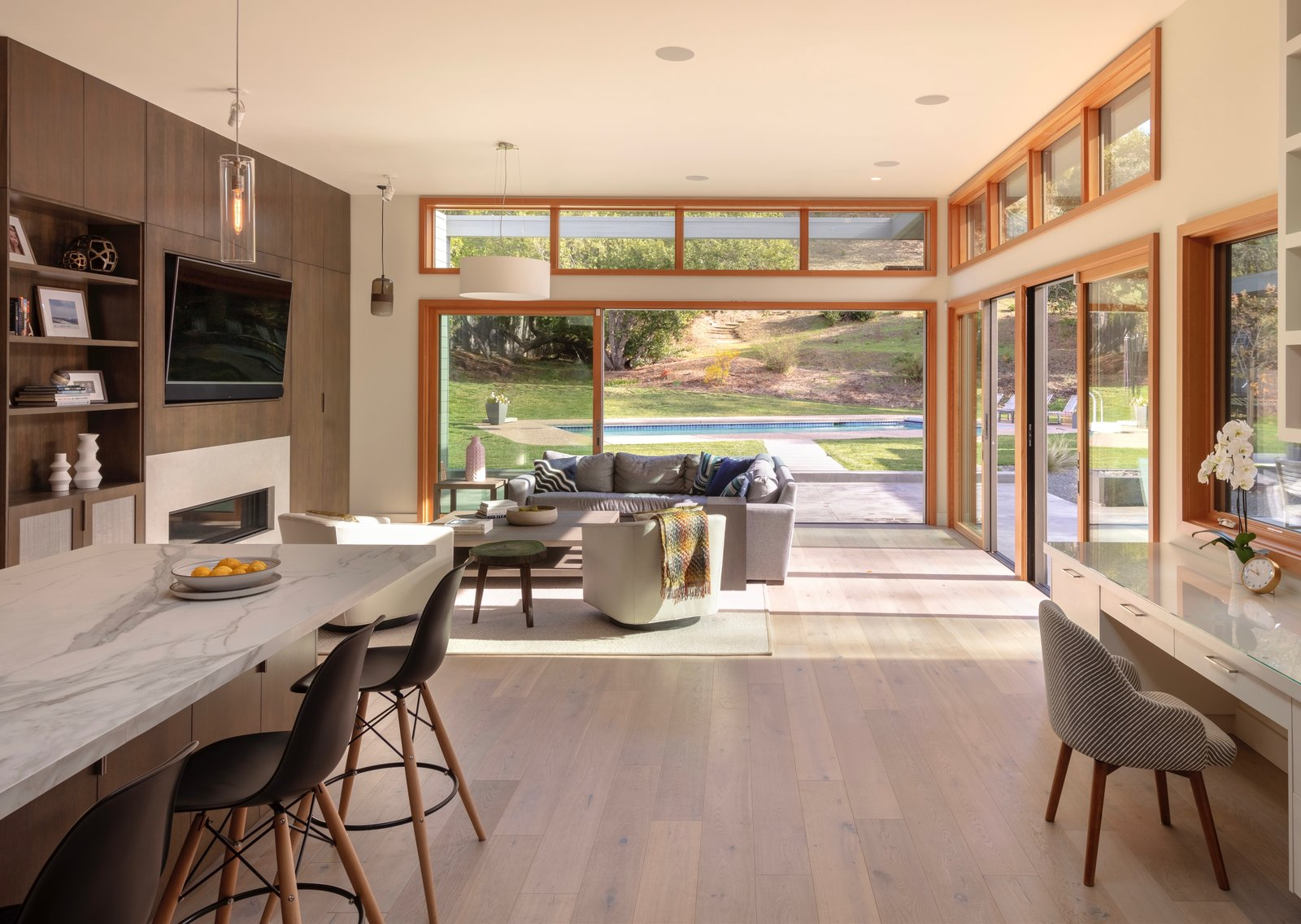 Photo 5 of 9 in 3 Dynamic Solutions For Championing ... on Seamless Indoor Outdoor Living id=20216