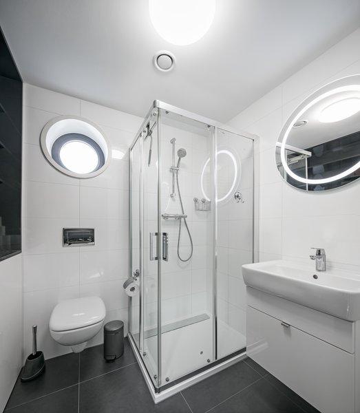 best 6 modern bathroom slate floors