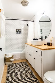 modern bathroom alcove tubs design