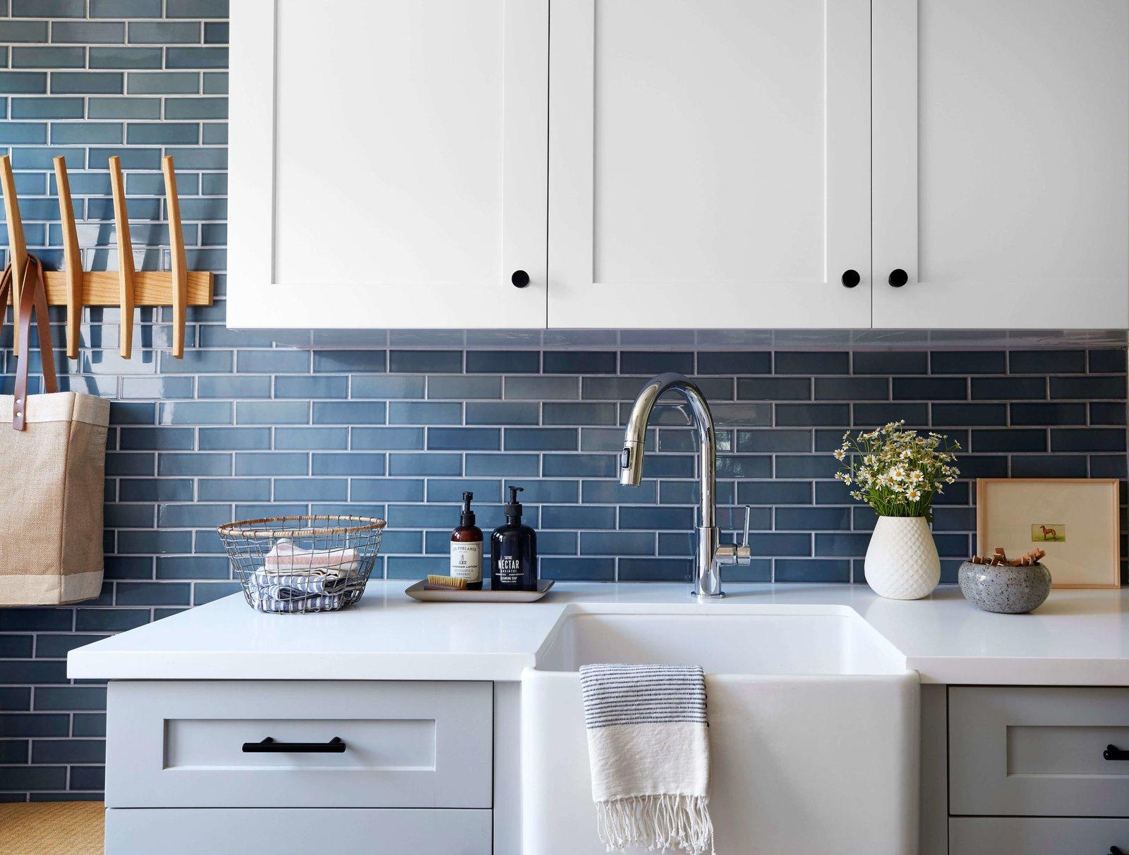 dazzling kitchen overhaul
