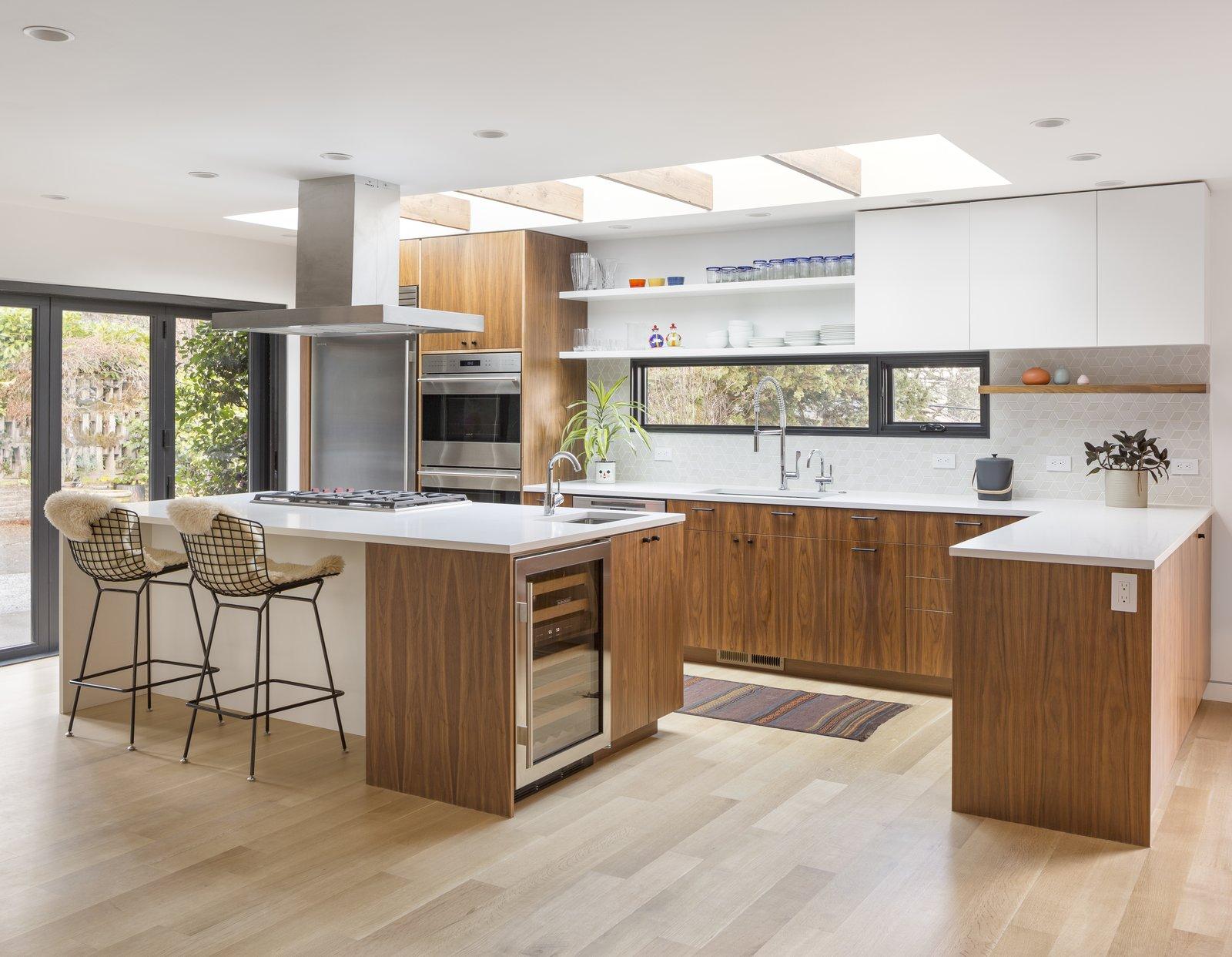 25 Memorable Midcentury Modern Kitchen Renovations Dwell