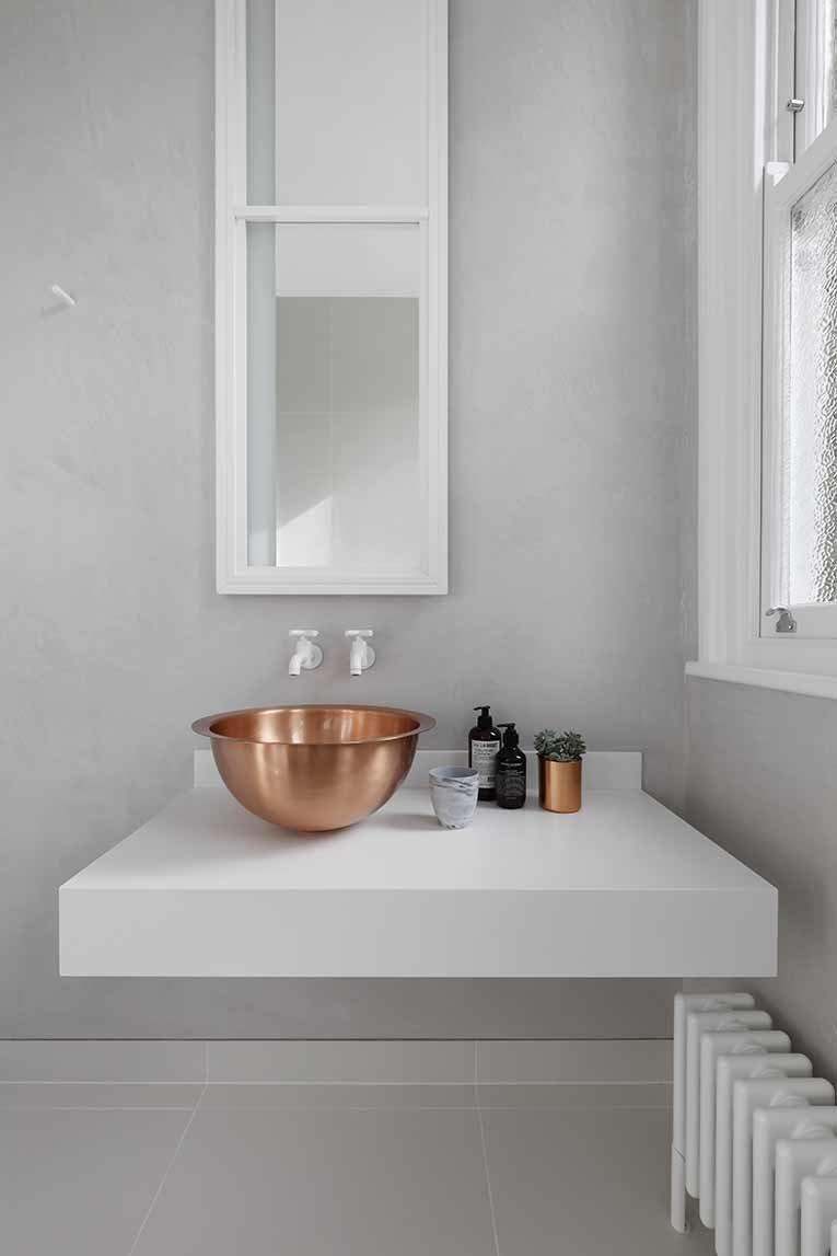 Bathroom Vanity Mirror Ideas