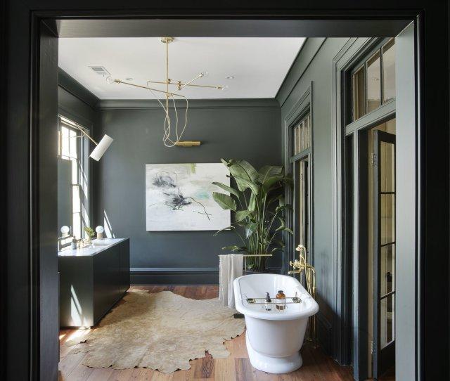 Modern Bathroom Ideas That Go Off The Beaten Path