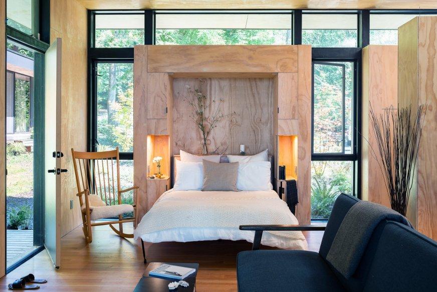 16 Modern Murphy Wall Beds - Dwell - Dwell